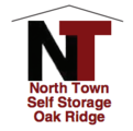 Northtown Self Storage logo